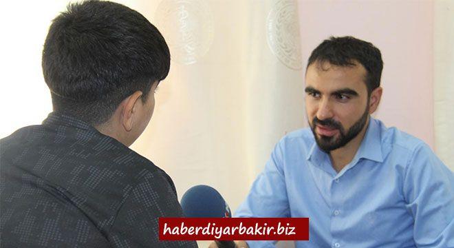 DİYARBAKIR -Diyarbakır'da uyuşturucu kullanan gençler, Selahaddin Eyyubi Devlet Hastanesi Çocuk ve Ergen Madde Bağımlılığı Tedavi Mer...