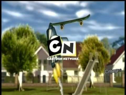 Compilado de Bumpers - CN 2005/2010 - YouTube