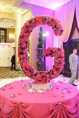 Best 25 quince decorations ideas on pinterest for B day party decoration