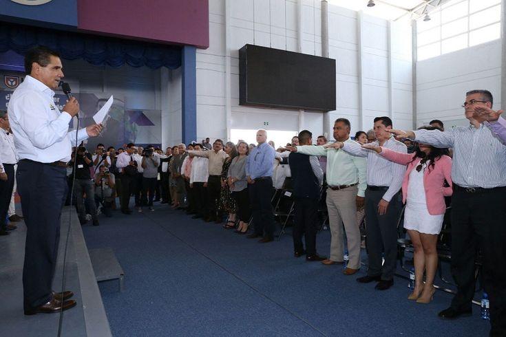 Anuncia el gobernador de Michoacán que está en puerta la remodelación del Boulevard Lázaro Cárdenas; asegura que La Piedad será un municipio reconocido por su desarrollo económico y social – ...