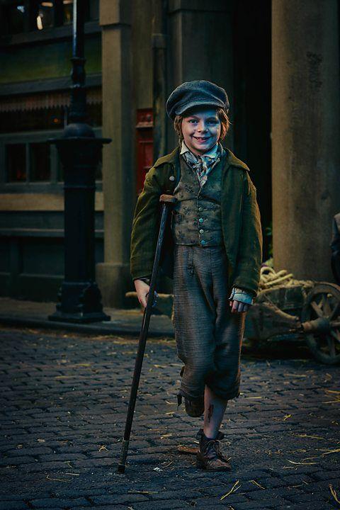 Dickensian - Tiny Tim