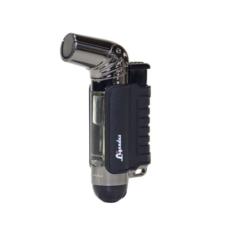 This handy, refillable moxa torch from Lierre is a reliable and versatile tool, making it easier and safer to light your moxa sticks.