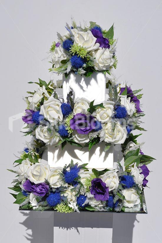 silk flowers for wedding cakes uk 17 best images about scottish wedding flowers and 19837