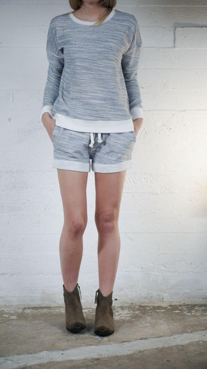 Sweatshirt Fanny. Available online: http://www.sofinah.fi/product/463/sweatshirt-fanny-blue