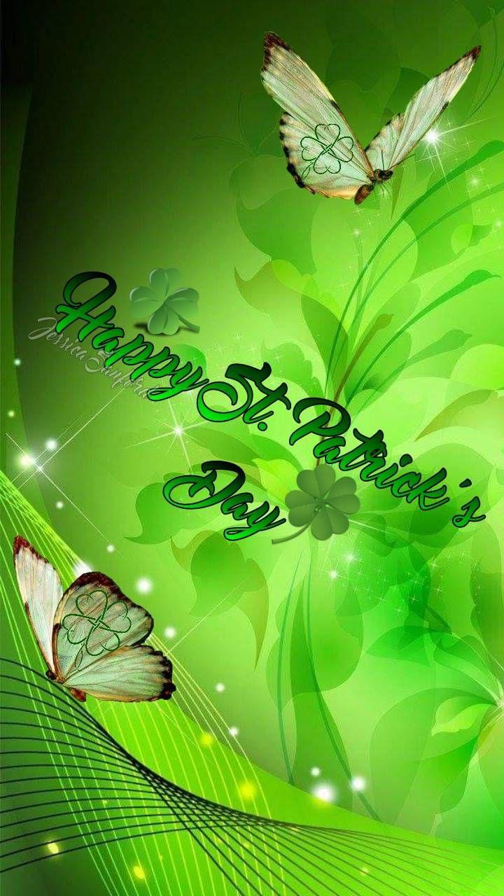 Download Happy St Pattys Day Wallpaper By Demonicangel89 A6