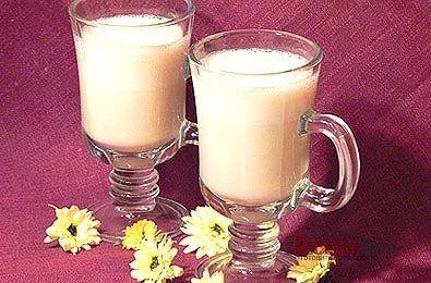 Домашний молочный коктейль с бананом https://www.go-cook.ru/domashnij-molochnyj-koktejl-s-bananom/  Этот коктейль прекрасно уталит вашу жажду в жаркую летнюю пору. Готовиться он чрезвычайно быстро и просто, а набор ингредиентов достаточно доступен. С уверенностью можно сказать, что этот коктейль будет иметь популярность у детей Домашний молочный коктейль с бананом Время подготовки: 5 минут Время приготовления: 10 минут Общее время: 15 минут Кухня: Русская Тип: Напиток Порций: … Читать далее…