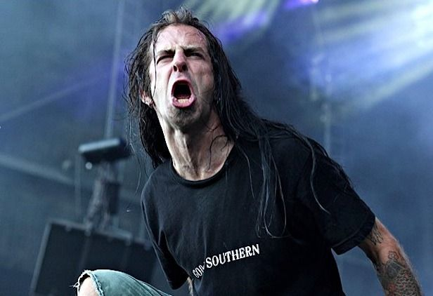 Randy Blythe Arrested: Lamb of God Singer Brought Up on Charges