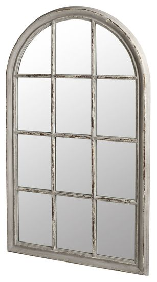 The Gateway Mirror From Urban Barn Is A Unique Home Decor