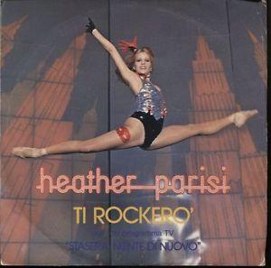 heather parisi 1980 - Cerca con Google
