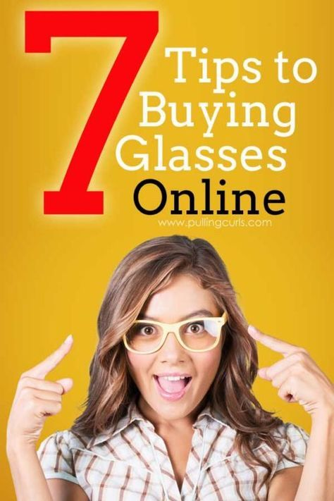 Buying glasses online can seem awfully confusing. These seven tips to buying…
