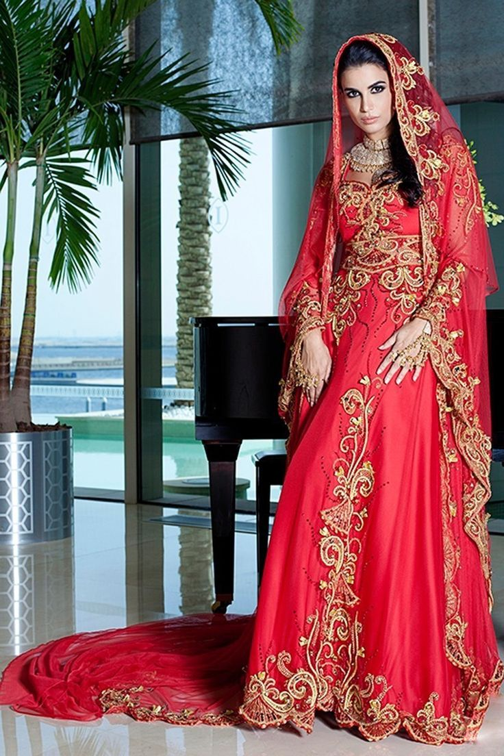 Like and Share if you want this  Gold Embroidery 2016 Muslim Dresses Islamic abaya vestido de noiva Red Veil Long Sleeves Luxury Wedding Gowns     Tag a friend who would love this!     FREE Shipping Worldwide     Get it here ---> http://onlineshopping.fashiongarments.biz/products/gold-embroidery-2016-muslim-dresses-islamic-abaya-vestido-de-noiva-red-veil-long-sleeves-luxury-wedding-gowns/