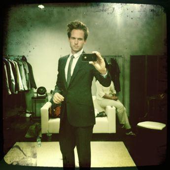 Patrick Adams #suits #usa Suits USA
