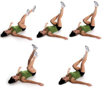 best exercise machine for bad knees and back