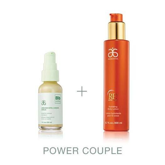 Add 2 pumps of Genius Body Booster to your RE9 Hydrating Body Lotion before applying to a target area - hands, décolleté or thighs. In a clinical study 90% revealed significantly smoother skin texture in as little as two hours. Now that's Genius. http://bit.ly/1p7mxEe  *Based on an expert clinical graded study comprising 50 participants Like  Consultant ID# 116380073