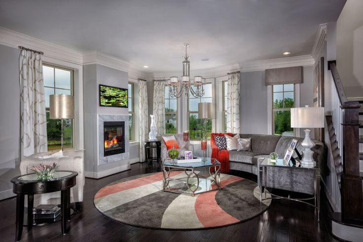 Builders Design Is An Awarding Winning Interior Firm Specializing In Model Home And Multi Family Interiors