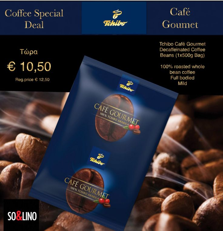 Buy quality coffee beans and supplies directly from Tchibo, one of the world's largest coffee roasters. Discover great prices ....www.solino.gr