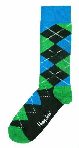 Happy Socks Men's Argyle 1, Green, 10-13 Happy Socks,http://www.amazon.com/dp/B009AN11II/ref=cm_sw_r_pi_dp_1zRIsb0NQ1804T6G