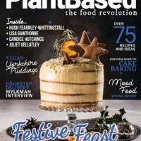 PlantBased – December 2017: PDF, Magazines, cookingebooks.info