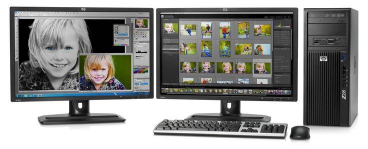 HP Z400 Workstation | Herní počítače |Levné notebooky Lenovo DELL | inComputer.cz - DOPRAVA VŠEHO ZDARMA