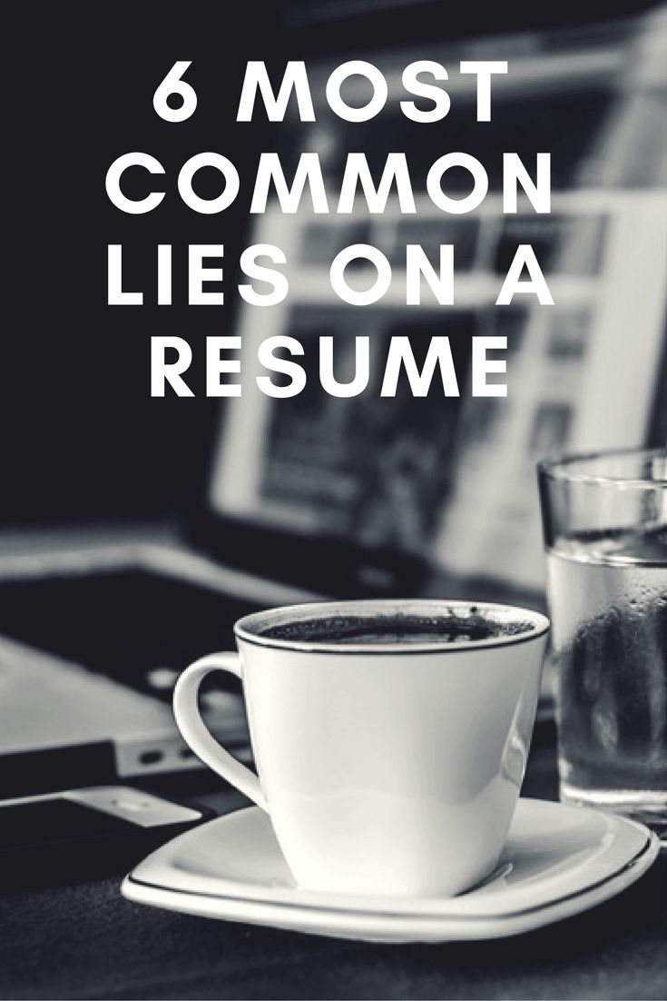mental health counselor resume%0A What lies to look for on a resume