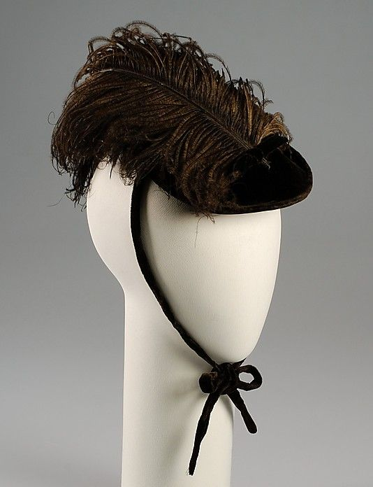 Cocktail Hat House of Schiaparelli (French 4c6c823d038