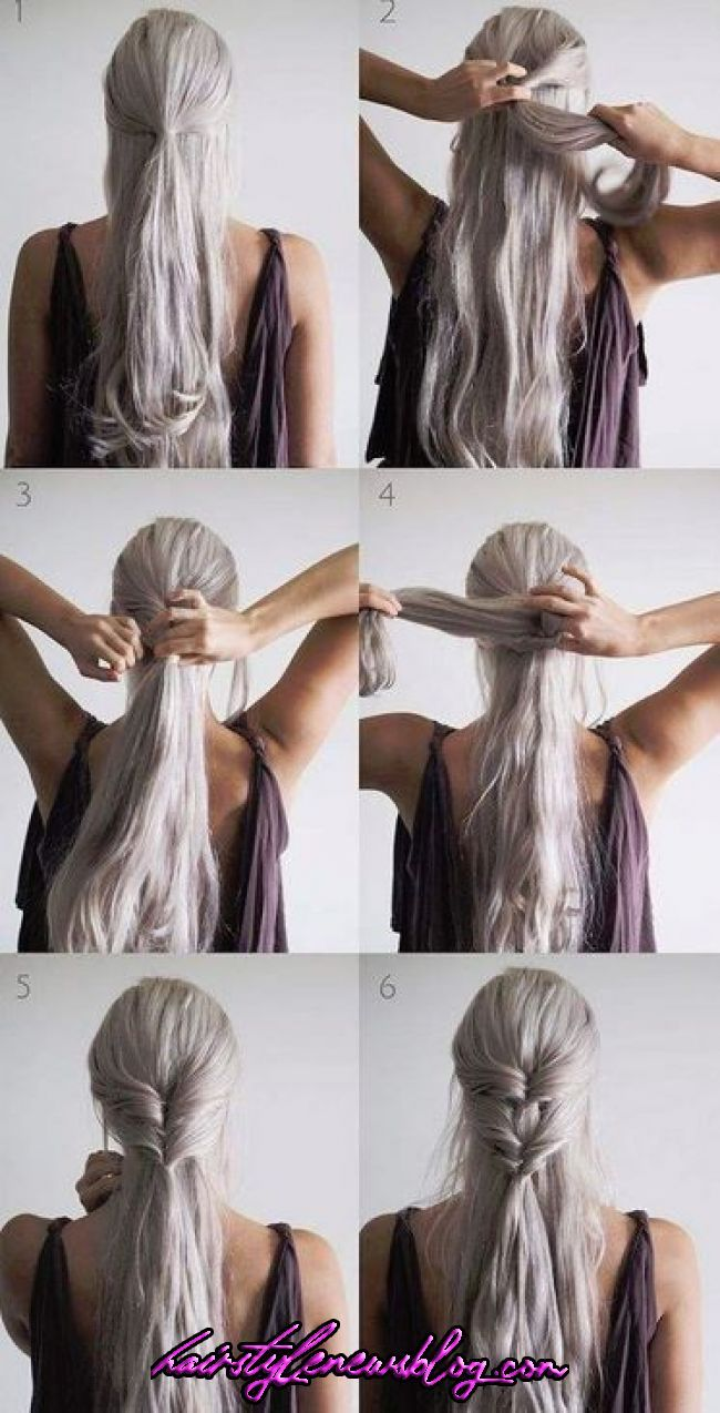 Fast Hair Hacks 6 Simple Hairstyles For Lazy And Late Sleepers Fast Hairstyles Hair Hacks Quick Hairstyles Fast H In 2020 Fast Hairstyles Hair Styles Hair Hacks