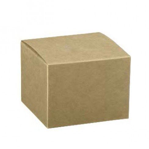 wedding favour box kraft avna