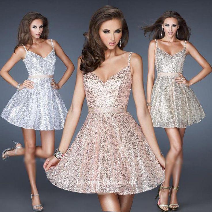 vestidos plateados con morado novias vestidos de