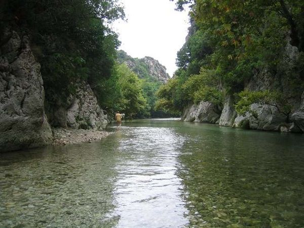 Ιππασία στις πηγές του μυθικού Αχέροντα! - Travel Around Greece - Κριτικές προορισμών - Εθελοντισμός - Camping