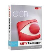 """ABBYY FineReader Pro for Mac with $50 Discount Coupon Code""  ABBYY USA has a great promo on ABBYY FineReader Pro for Mac! Starting Today, ABBYY is offering ABBYY FineReader Pro for Mac with $50 Discount Coupon Code  The accuracy of ABBYY FineReader Pro for Mac is currently the highest in the industry: up to 99.8%, according to ABBYY's internal testings."