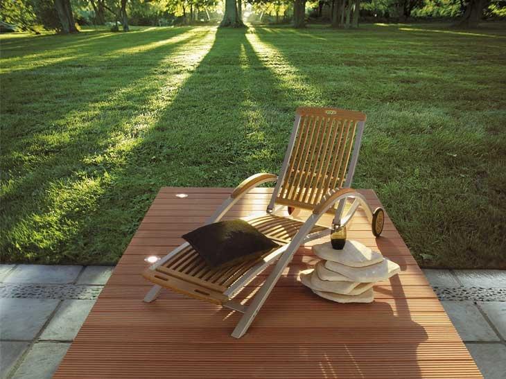 123 best images about deco au jardin on pinterest for Decoration jardin leroy merlin