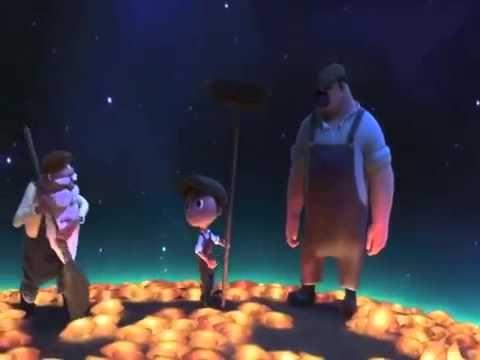 La mejor animación: La luna (Pixar) | RZ100 Cuentos de boca