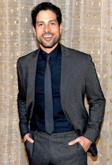 'Magic Mike' hottie Adam Rodriguez has joined 'Criminal Minds' following Shemar Moore's abrupt exit from the hit CBS series after 11 seasons — get the details!