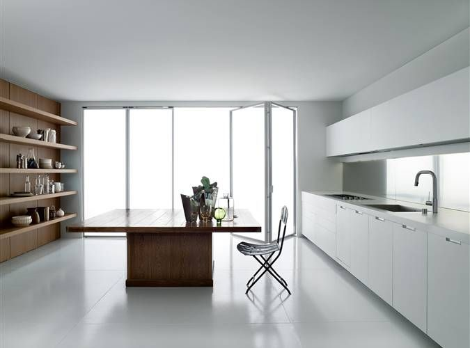 25 best Boffi // Kitchens images on Pinterest   40 years ...
