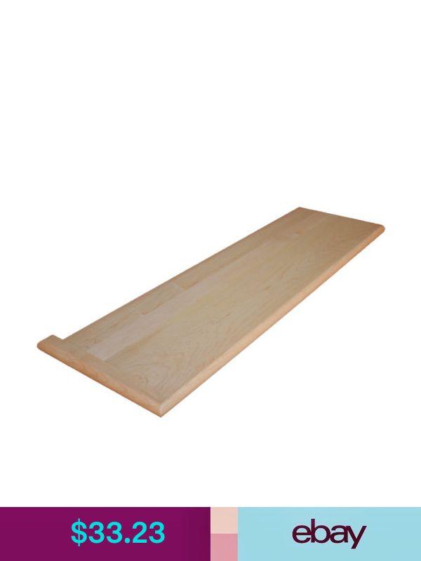 Best Hardwood Lumber Co Stair Treads Home Garden Hardwood 400 x 300