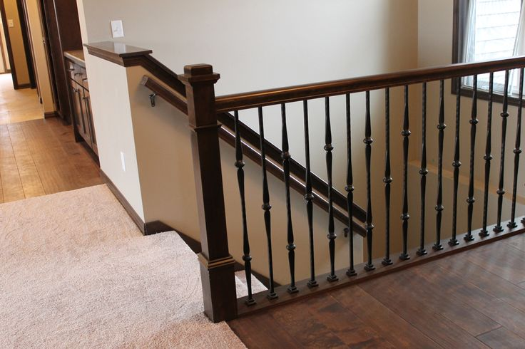 Image Result For U Shaped Stairs