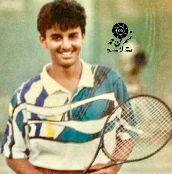Pin On Tamim The Early Years