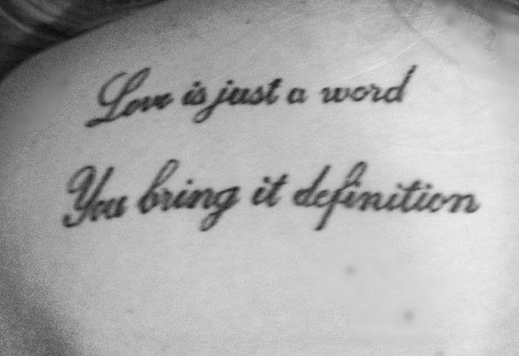 My EMINEM tattoo #eminem #tattoo