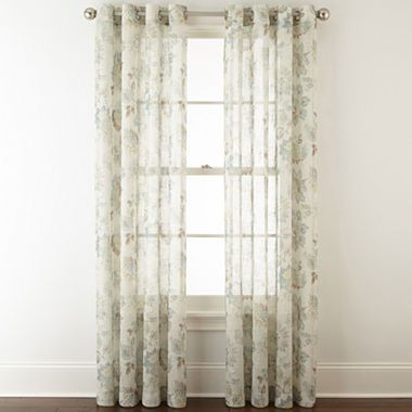 1000 ideas about sheer curtain panels on pinterest 11917 | 3efb520b140b2e3c13f70edaa23e56d5