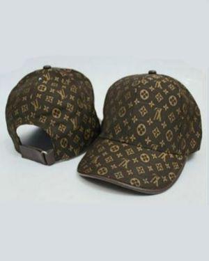 Louis Vuitton NEW MEN AND WOMEN HAT BASEBALL CAP  6364f374094