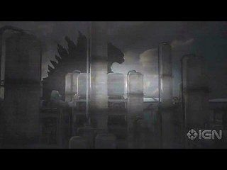 Godzilla: Video Game Trailer --  -- http://www.movieweb.com/movie/godzilla-2014/video-game-trailer