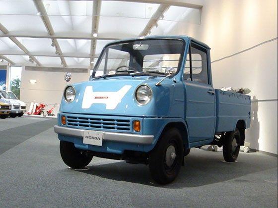 Honda's Small Car Legacy Page - 1| ZigWheels.com