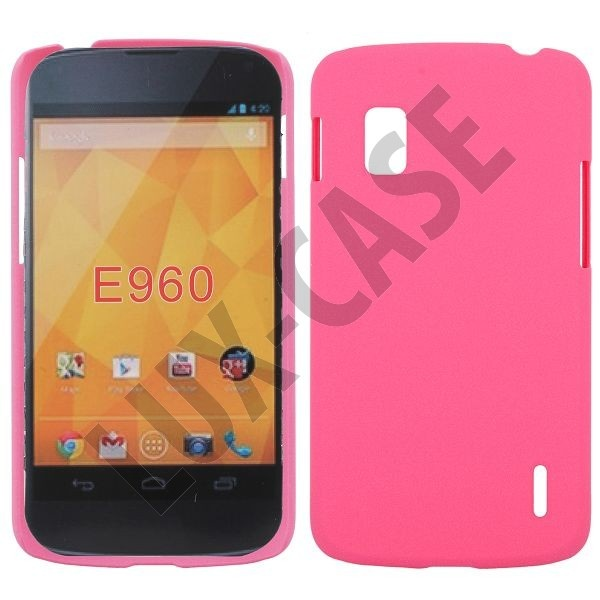 Google Nexus 4 Cover