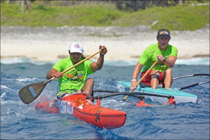 Polynesian Rental Cars is a Silver sponsor for the 2013 Vaka Eiva Outrigger Canoe Race in Rarotonga, Cook Islands.