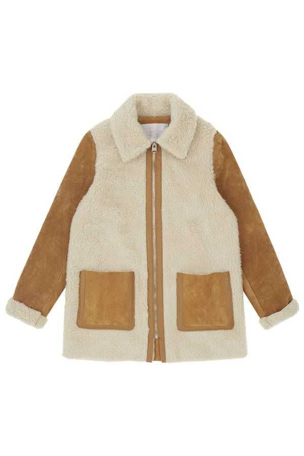 Manteau femme Urban Outfitters