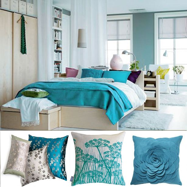 15 Best Images About Turquoise Room Decorations Part 58
