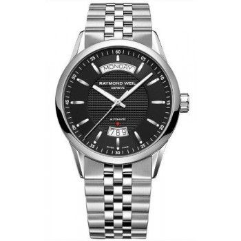 Raymond Weil Men's Watch Automatic Stainless Steel 2720-ST-20021 Men's Casual Watch-Certified Watch Store