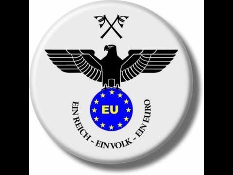 Drittes und daß Viertes Reich ( die  EU ) wechselt seine Religion vom Christentum zum Islam - YouTube