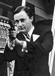 Man from uncle cast robert vaughn as napoleon solo david mccallum as illya kuryakin leo g carroll as alexander waverly barbara moore as lisa rogers. Description from bamrobot.com. I searched for this on bing.com/images
