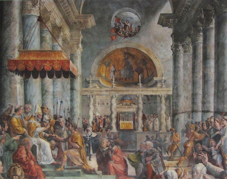 Giulio romano erotic
